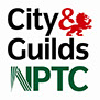 city and guilds nptc logo 2